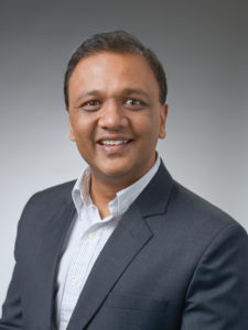 Dr Karn Gupta