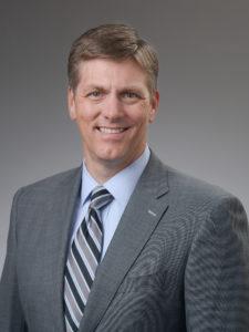 Dr Michael Casey